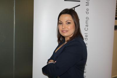 Cristina Plumed