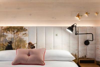 Dormitorios Originales en Valeria Bonomi