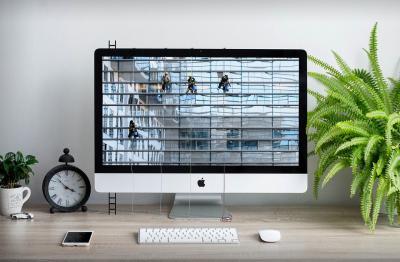 Editores de fotografías online illusion Studio