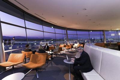 Zonas VIP Aeropuertos