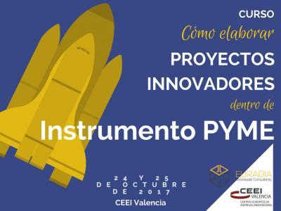 Curso Instrumento Pyme