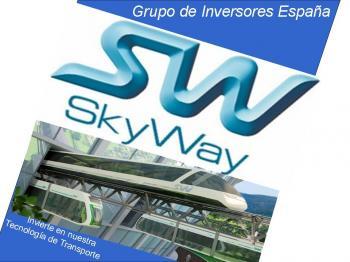 Grupo de Inversores Sky Way en España