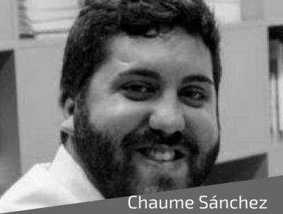 Chaume Sánchez
