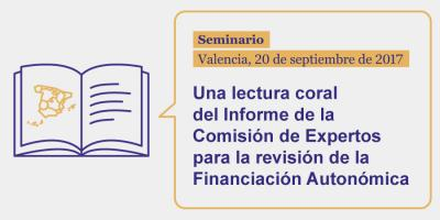 Seminario financiación autonomica 20 sept