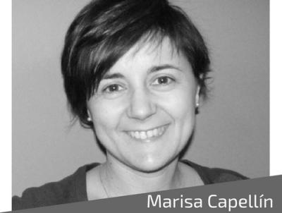 Marisa Capellín