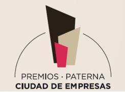 """Premios """"Paterna, Ciudad de Empresas"""""""
