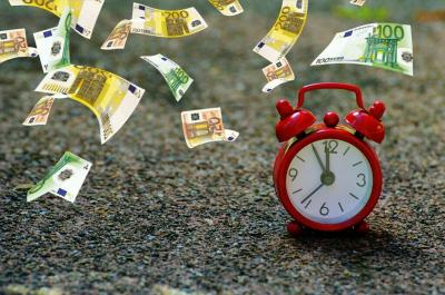 Time´s money