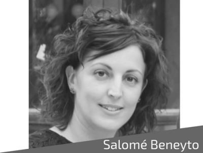Salomé Beneyto