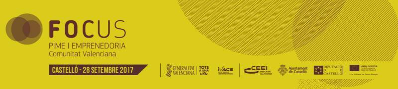 Focus Pyme y Emprendimiento Comunitat Valenciana 2017