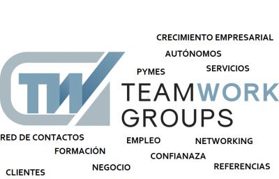 Team Work Group networking 1