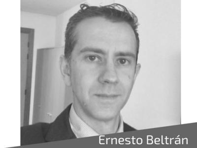 Ernesto Beltrán