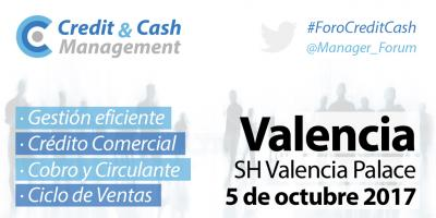 CREDIT & CASH VALENCIA