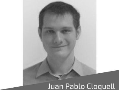 Juan Pablo Cloquell