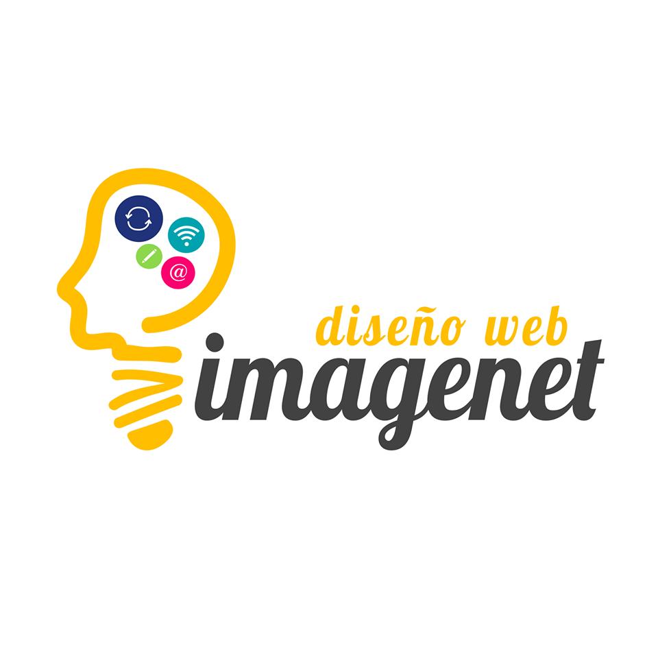 Imagenet Diseño Páginas Web Valencia