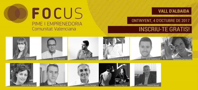04/10 Focus Pyme y Emprendedores Vall d'Albaida