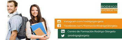 Centro de formación profesional Rodrigo Giorgeta