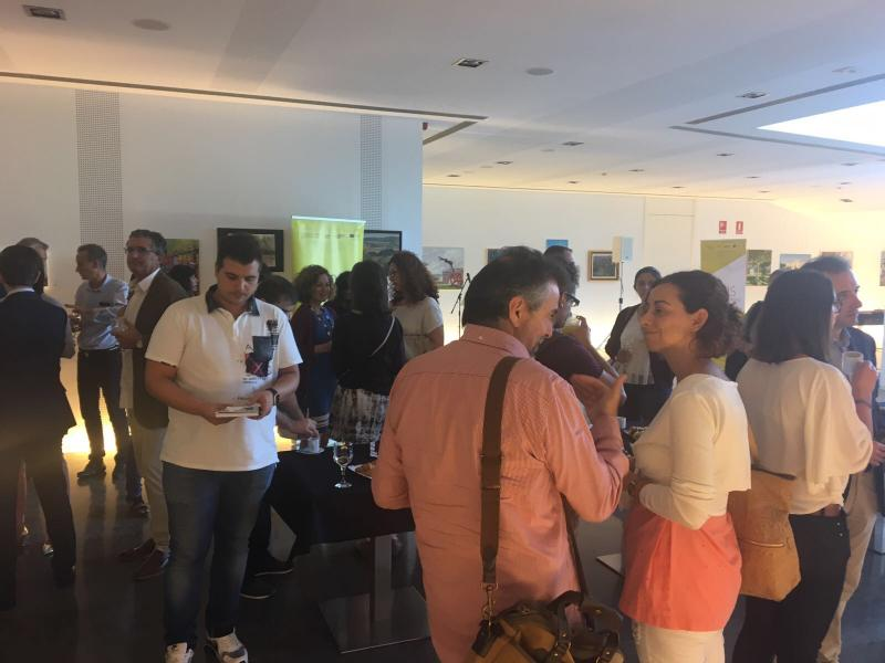 Networking en Focus Vall d'Albaida