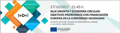 Blue Growth y Economía Circular