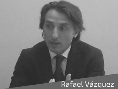 Rafael Vázquez