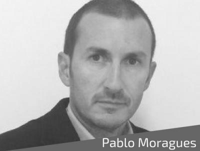Pablo Moragues