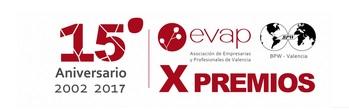 Premios EVAP