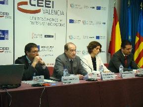 Foro de financiación para la innovación Valencia