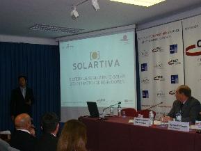 Foro de financiación para la innovación Valencia 07