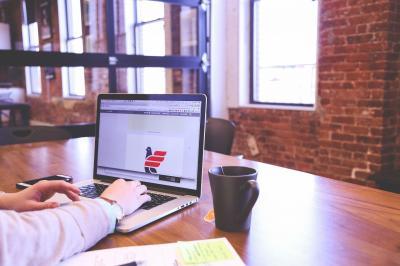 Página de proyectos en tu sitio web - diseño web Valencia