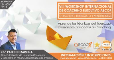 VIII Workshop AECOP