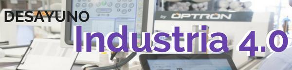 Desayuno Industria 4.0 aplicada a la empresa (10/11) / Ayudas IVACE / Actividades