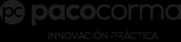 Paco Corma INNOVACIÓN PRÁCTICA