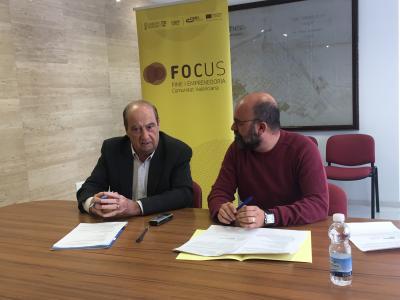 Presentación Focus Pyme y Emprendimiento Utiel-Requena