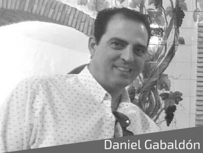 Daniel Gabaldón