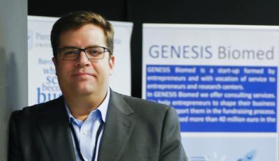 Genesis Venture
