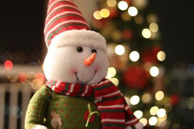 Animadores para fiestas infantiles de Navidad en Valencia - Castillos hinchables