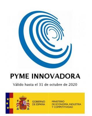 Sello Pyme Innovadora de Edypro