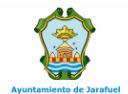 AEDL Ayuntamiento de Jarafuel