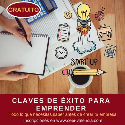 Claves para Emprendedores