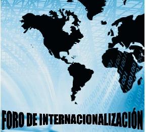 FORO DE INTERNACIONALIZACI�N