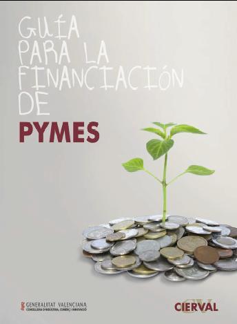 Guía para la Financiación de Pymes