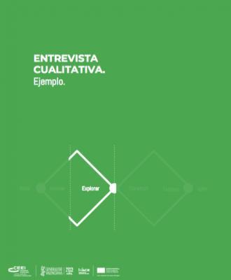 Entrevista Cualitativa