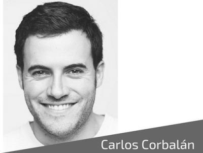 Carlos Corbalán HuiWork