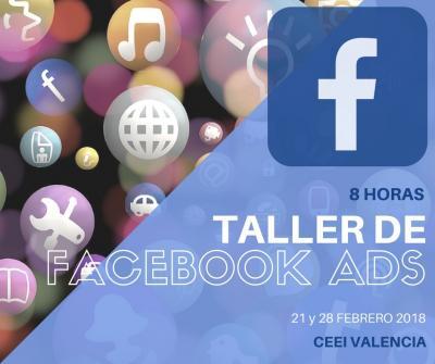 Taller facebook ads