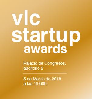 VLC Startup Awards 2018