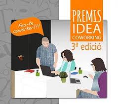 III Edición Premios Idea Coworking Alzira