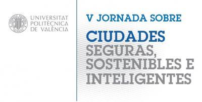 Invitación Jornada sobre Ciudades Seguras, Sostenibles e Inteligentes