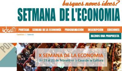 Semana de la Economía