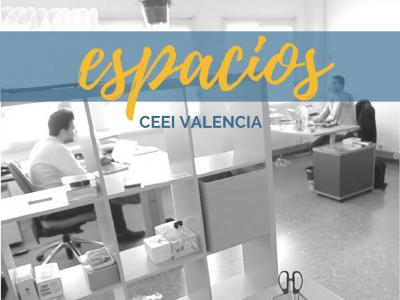 Espacios CEEI Valencia