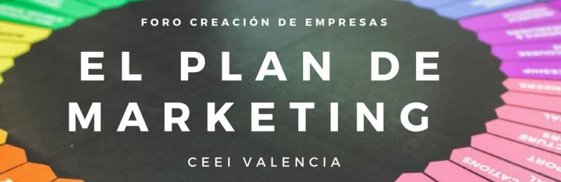 Jornada Plan de Marketing para 2018 / Claves de éxito empresarial