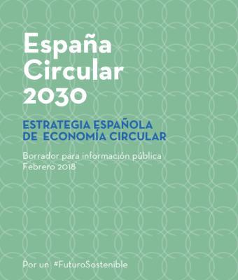 Estrategia de la Economía Circular